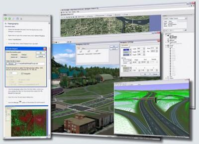 ISS Foresight 7.9.0.5 screenshot