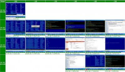 ITWorkTimer 1.1 screenshot