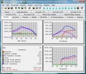 J and L Financial Planner Professional 22.0 screenshot