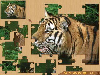 JigSaw 4000 1.0 screenshot