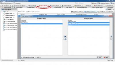JiJi Active Directory Reports 4.0.3.3.1 screenshot