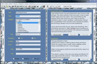 Joel's Journal 2.15 screenshot