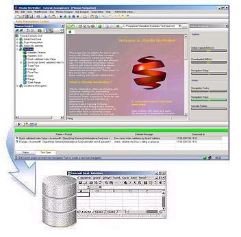JStudio SiteWalker 3.0 screenshot