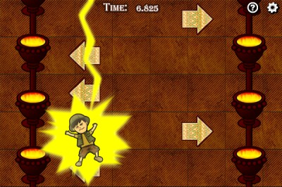 Jumping Arrows 1.6.3 screenshot