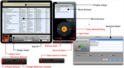Kandalu X Cube 1.03e.00 screenshot
