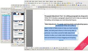 Kingsoft Office Suite Free 2012 8.1.0.3385 screenshot