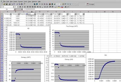 Kintecus 5.75 screenshot