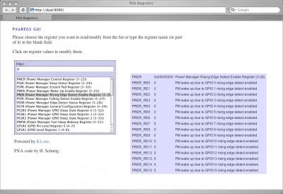 KLone Embedded Web Server 1.2.0 screenshot