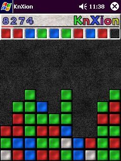 KnXion 1.0 screenshot