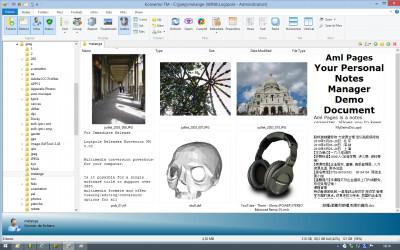 Konvertor 5.04.17 screenshot
