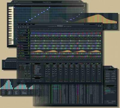 Korg EM-1 Editor 2.00 screenshot
