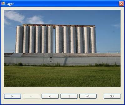 Lager Pics 1.0 screenshot