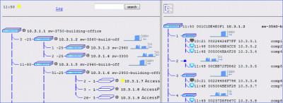 LanTopoLog 2 2.47.16 screenshot