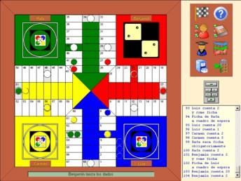 LcParchis 3.4 screenshot