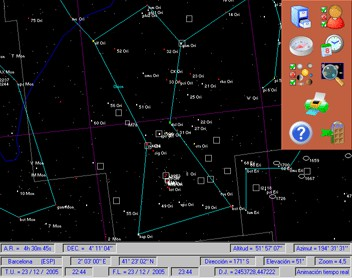 LcStars 3.2 screenshot