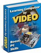 Learn Computers With Video 5.0 screenshot