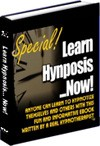 Learn Hypnosis... Now! eBook - Acrobat PDF 1.0 screenshot