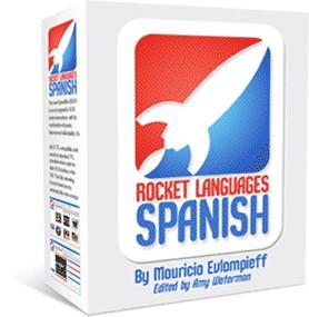 Learn Spanish 1.92 screenshot