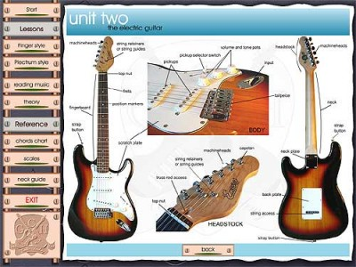 learn to play guitar gchga unit2 review and download. Black Bedroom Furniture Sets. Home Design Ideas