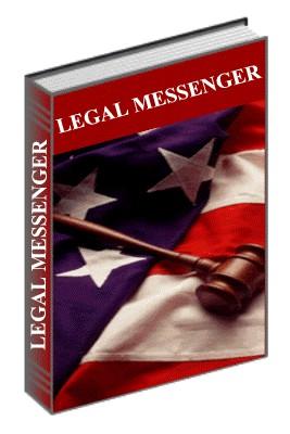 Legal Tips 1.0 screenshot