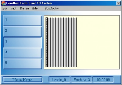 LernBox 2.0.6 screenshot