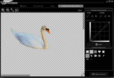 Light Developer 7.7 screenshot