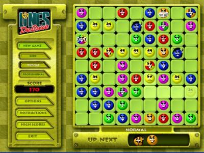 Lines Deluxe 1.0 screenshot