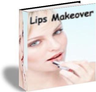 Lips Makeover 5.7 screenshot