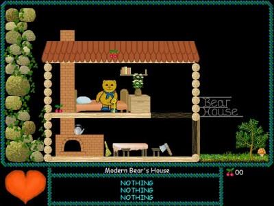 Little Bear Quest 1.4 screenshot