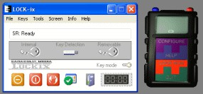 Lockix PRO 1.6.0 screenshot