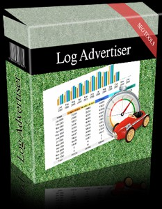 Log Advertiser 5.0.1 screenshot