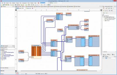 LogicLab VCL 7.7 screenshot