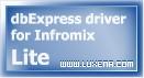 Luxena dbExpress driver for Informix Lite 1.2.14 screenshot