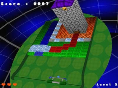 Magic Ball 1.76 screenshot