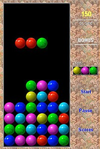 Magic Beads 3.6 screenshot