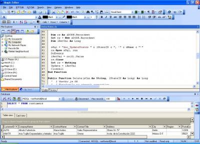 Magic Editor 3.0 screenshot