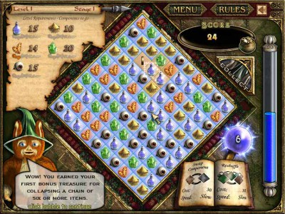 Magic Match 1.0 screenshot
