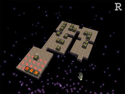 Magic Sokoban Gold 2.1 screenshot