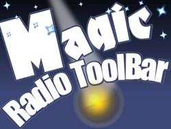 Magic ToolBar 2.1 screenshot