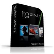 Magicbit DVD Direct to iPod 6.7.36 screenshot