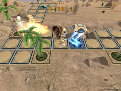 MagicWorld 1.01 screenshot