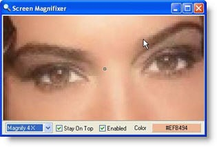 Magnifixer 3.3 screenshot