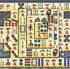 Mahjongg O 1 screenshot