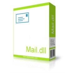 Mail.dll 3.0 screenshot