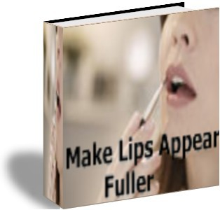 Make Lips Appear Fuller 5.7 screenshot