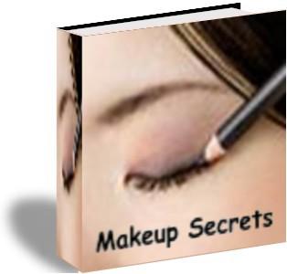 Makeup Secrets 5.7 screenshot