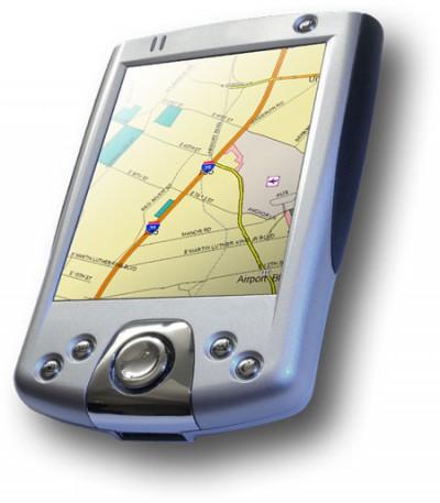 Map Suite Pocket PC 2.39.5 screenshot