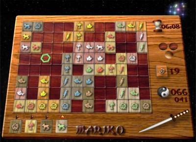 Mariko 3D 1.28 screenshot