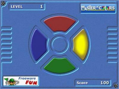 Master of Colors 1.1 screenshot