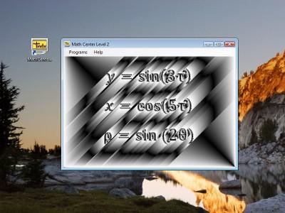 Math Center Level 2 1.0.2.1 screenshot